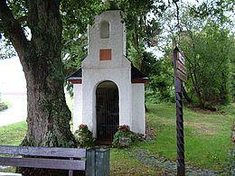 Kapelle Longkamp