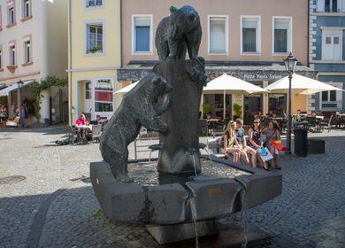 Bärenbrunnen