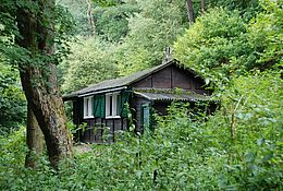 Kleinmann-Hütte